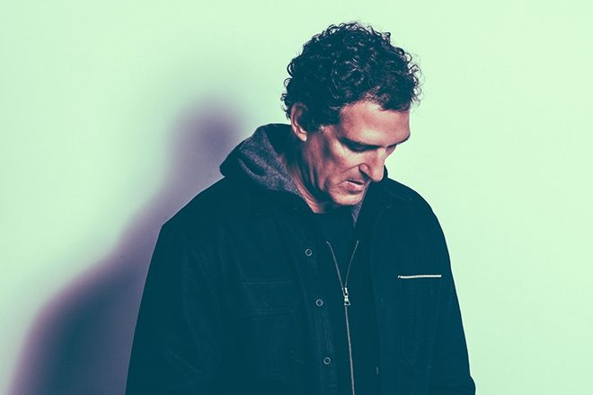 Rony Seikaly's the DJ and producer making outright infectious house music