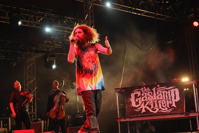 Low End Theory officially parts ways with Gaslamp Killer