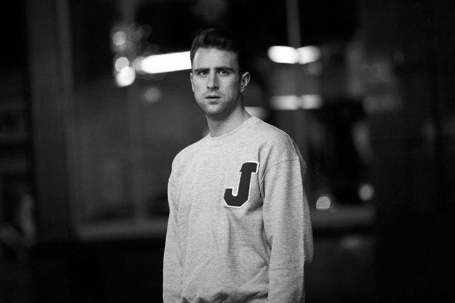 Jackmaster removed from In:Motion line-up following accusations