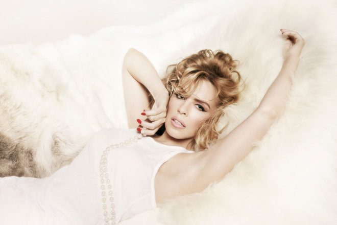 Kylie Minogue Will Play Berghain On Her Upcoming Tour