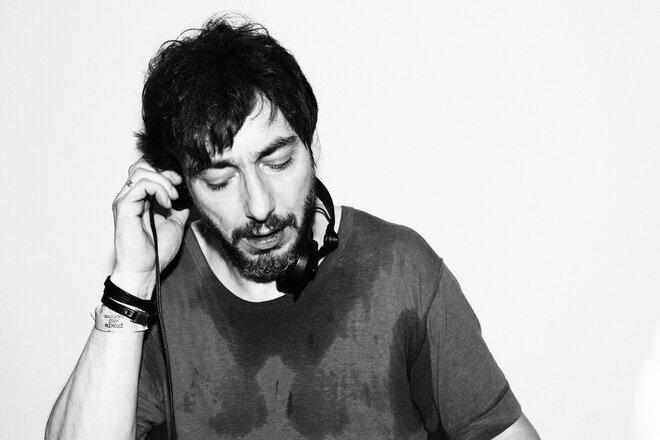Move D declares 'Your Time Is Up' with remix of Will Saul's track