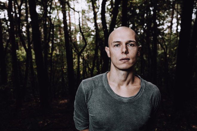 Recondite produces instrumental hip hop and classical on new album