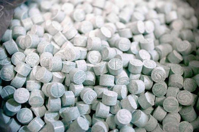 Niederländische Polizei beschlagnahmt Drogen im Wert von  $ 810 Millionen