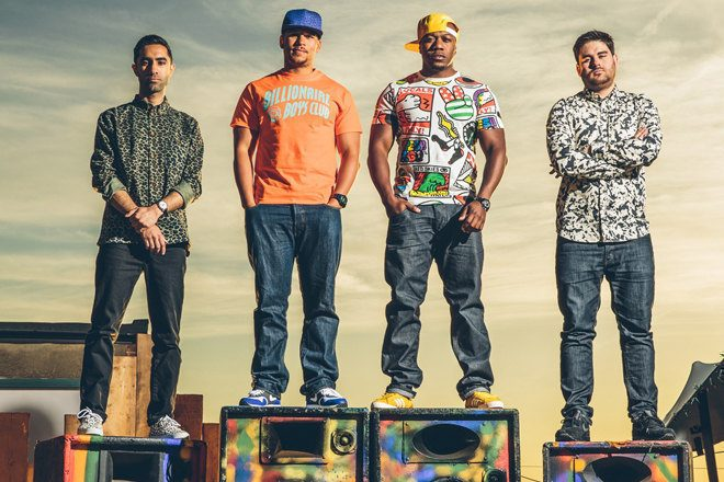 Bestival expands to Bali with Rudimental, Pendulum, De La Soul and more