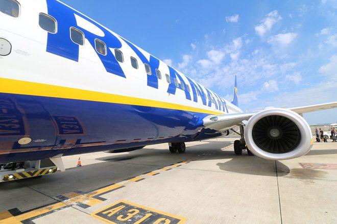 Ryanair has banned duty-free booze on its flights