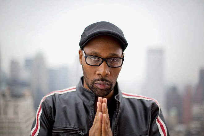 Wu Tang Clan's RZA donates proceeds of his new track to the refugee crisis