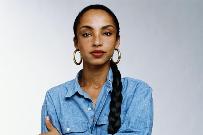 There's a new Sade album on the way