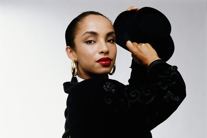 Sade Releases First New Song in Seven Years - This Time, Officially