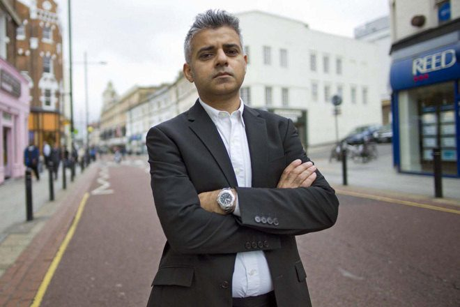London mayor Sadiq Khan responds to Fabric closure