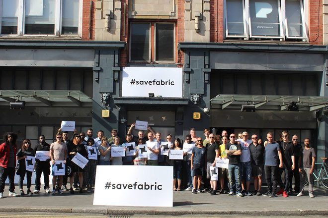 Fabric to appeal licensing decision
