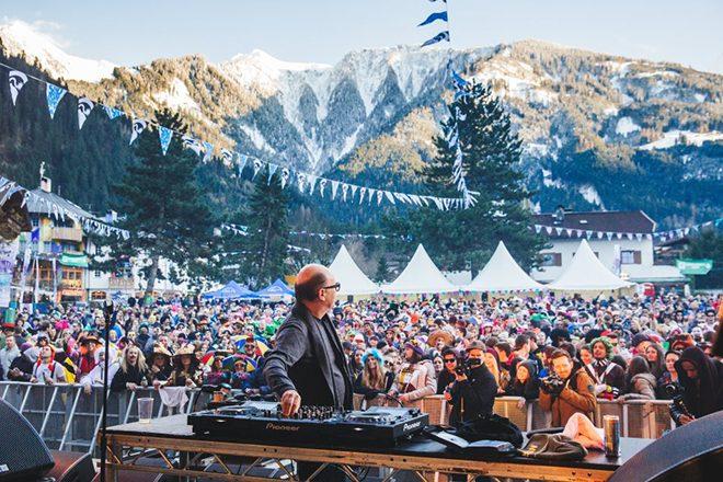 Snowbombing Canada announces ODESZA, Gorgon City, Justin Martin and more for 2018