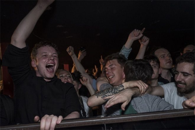 Scotland's music venues and festivals can reopen from May 17