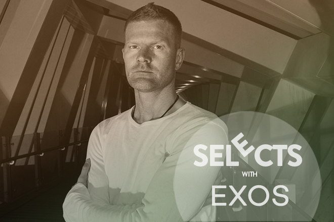Selects: Exos for Secret Solstice
