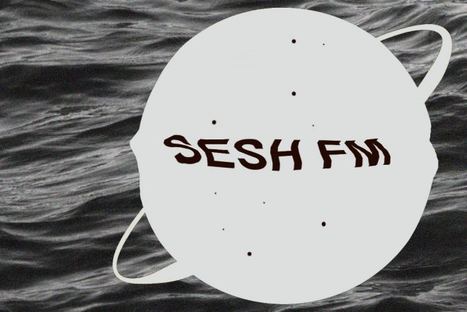SESH FM announce charity compilation in aid of Palestine