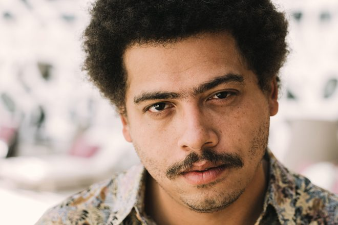 Seth Troxler is celebrating 10 years of living in Europe with a new compilation