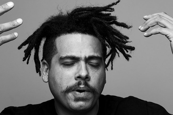 Seth Troxler is 'coming home' with a massive US tour