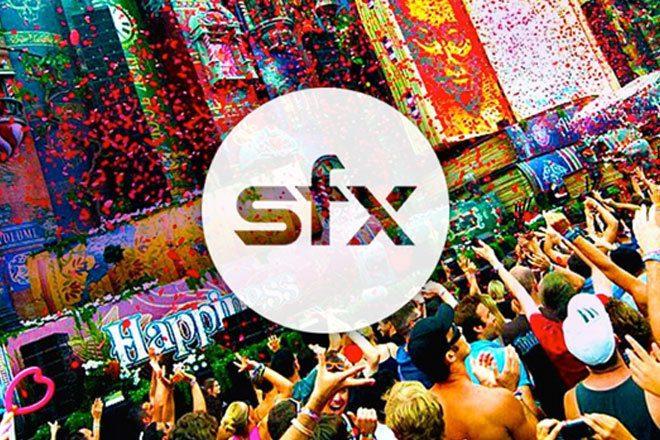 SFX Entertainment has gone bankrupt
