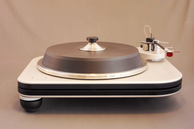 This new turntable will set you back $30,000