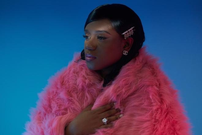Shanique Marie and Finn collaborate on new two-track 'Lifey/Movers'