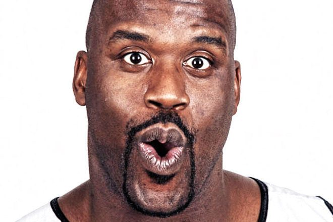 Shaquille O'Neal has started making EDM as DJ Diesel