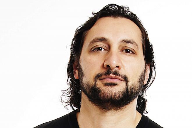 """Sharam announces """"darker techno"""" album 'Collecti'"""