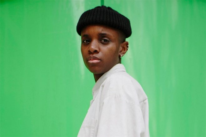 "SHERELLE: ""There is going to be a lost generation of artists"""