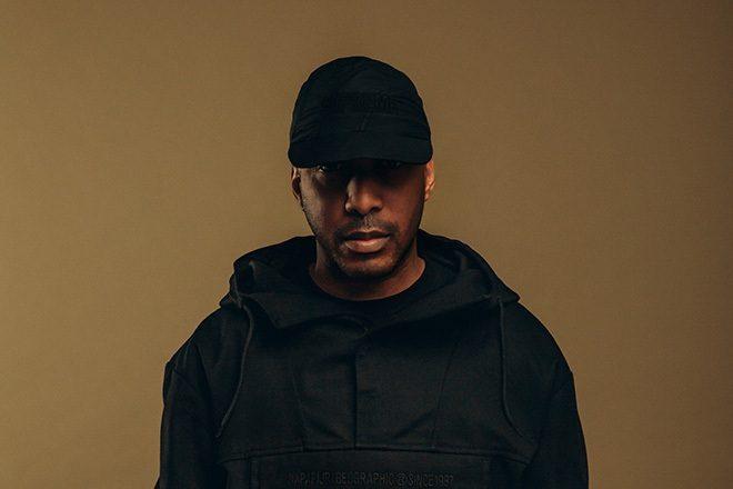 Shy FX calls on Idris Elba for 25th anniversary version of 'Original Nuttah'