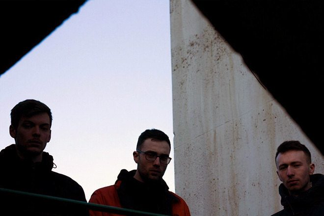 Planet Mu will release a new EP from Silk Road Assassins next month