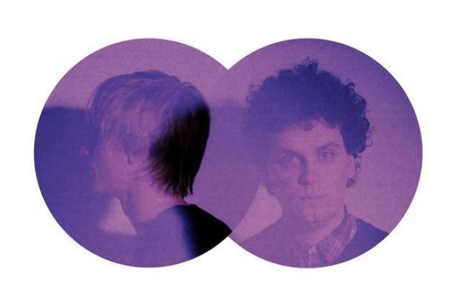 Mixmag Live with Simian Mobile Disco