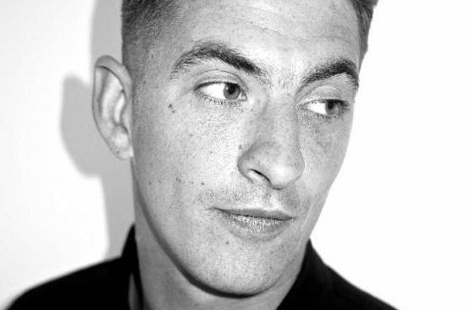 Skream's playing all night long on new European tour