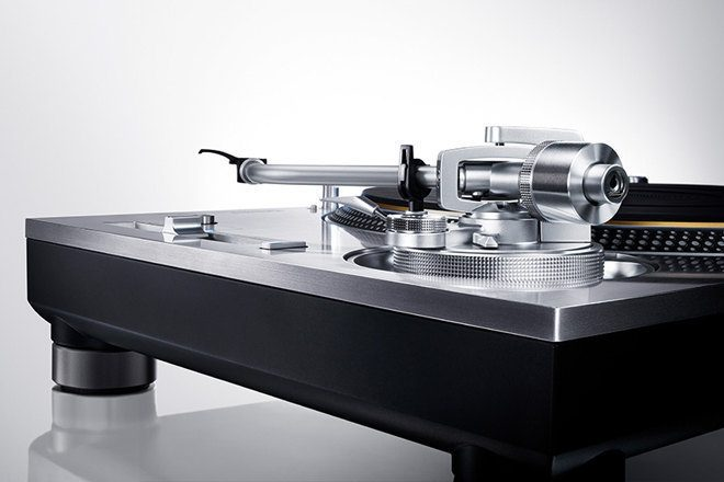 The Technics SL-1200G is available to buy now