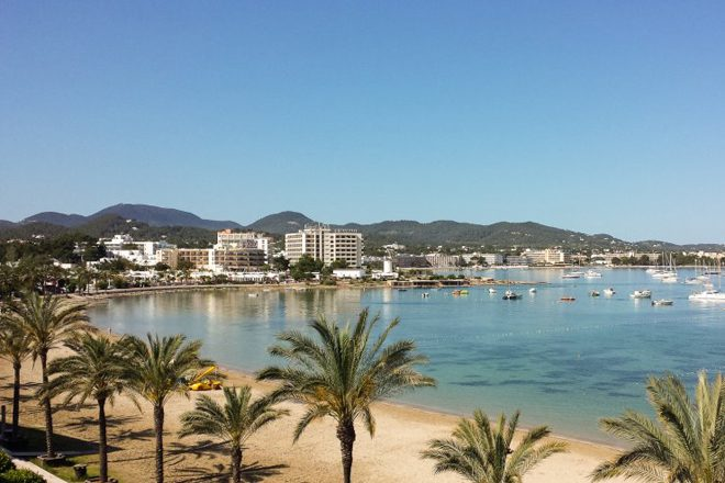 Nine Ibiza venues to temporarily close amid noise crackdowns