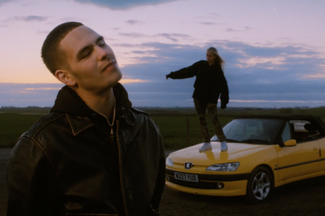 slowthai shows off his dedication to 'Ladies' in new music video