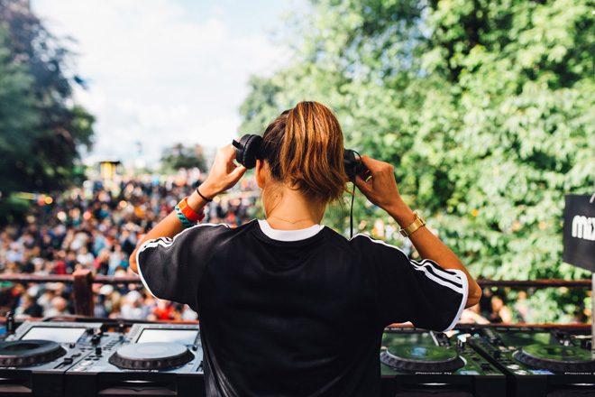 Spotify playlist: 30 tracks heard at #SmirnoffHouse 2017
