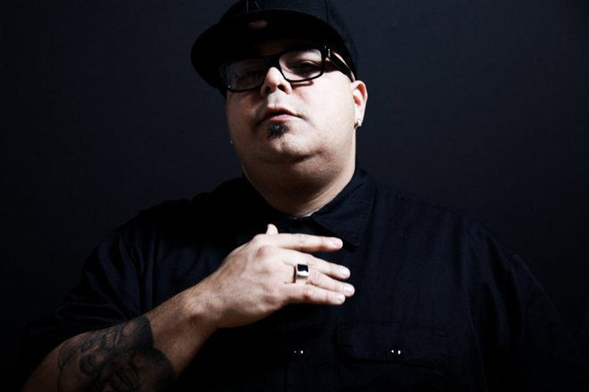 "DJ Sneak: ""If you never touched a piece of vinyl in your life, you're not a DJ"""
