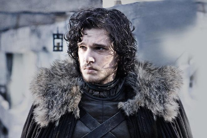 Game Of Thrones' Jon Snow went to Glasto and freaked out people high on acid