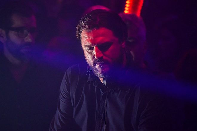 Solomun issues an apology for playing a track with an Islamic call to prayer sample