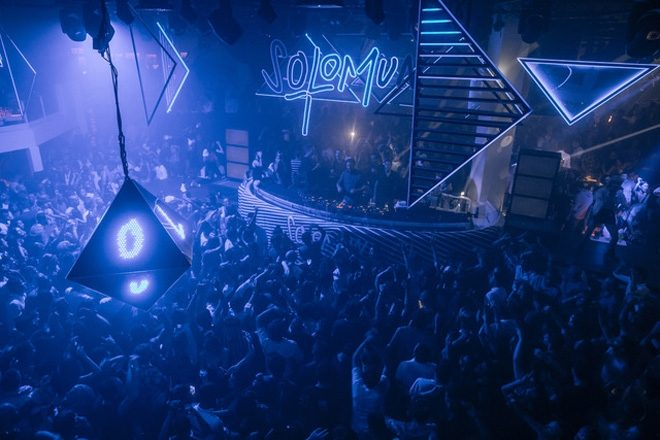 Solomun +1 is returning to Ibiza this summer