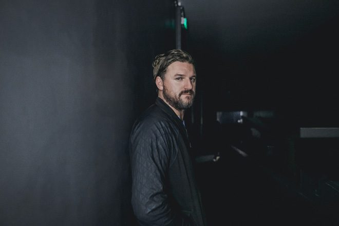 Solomun is headlining the sixth edition of Diynamic Festival