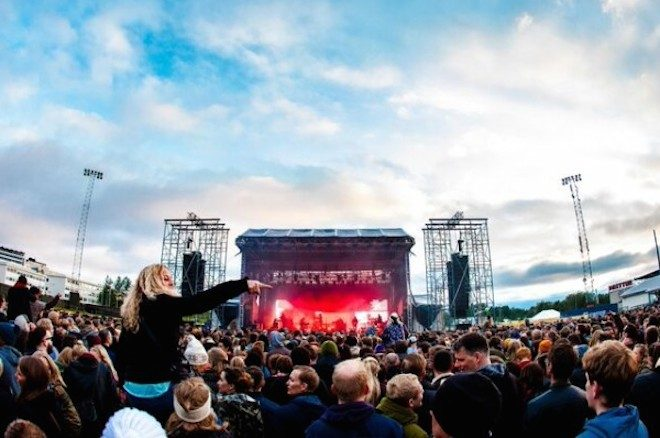 Icelandic festival announces the world's most expensive ticket