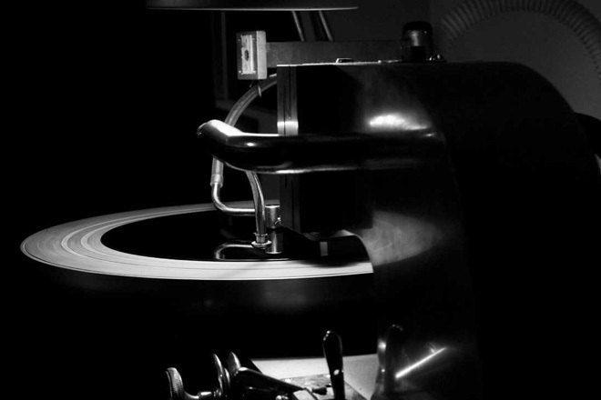 Sony Music presst wieder eigene Schallplatten