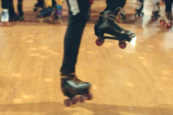 Watch a new documentary exploring Moodymann's iconic Soul Skate party