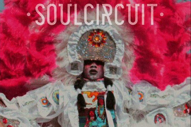 SoulCircuit feat Maverick Sabre