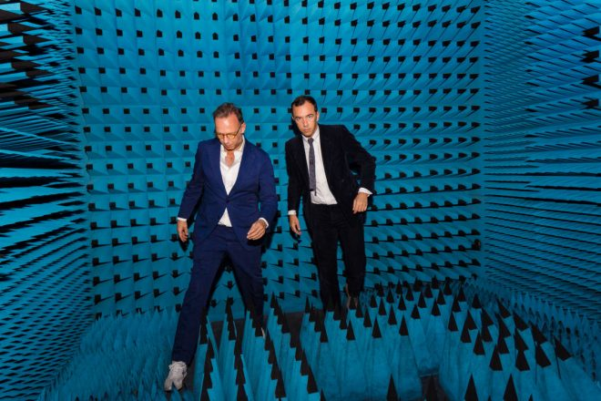 Soulwax to release new 'Essential' LP this June