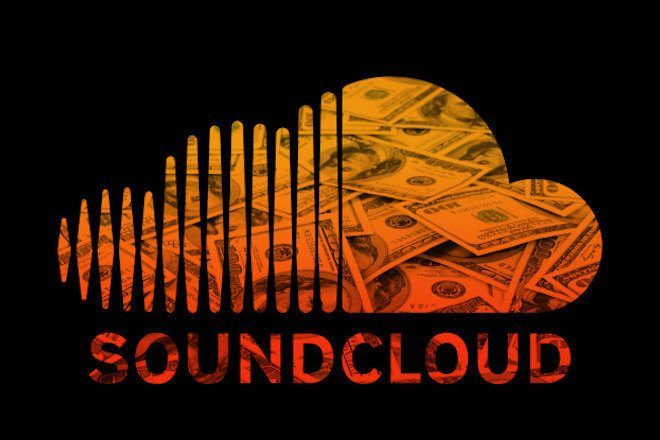"SoundCloud may ""run out of cash"" after suffering a €51m loss in 2015"