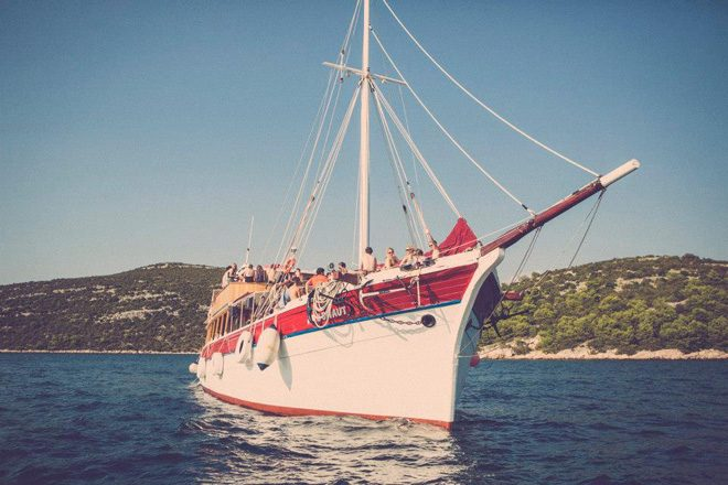 Soundwave's just announced the line-ups for its last ever boat parties