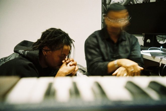 Space Afrika announce new album 'Honest Labour'