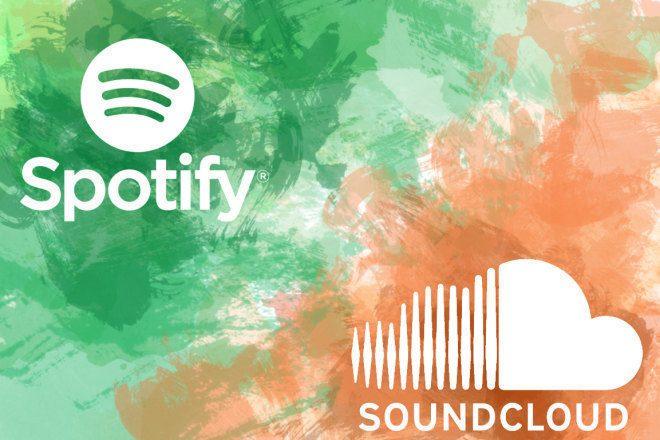Spotify nimmt offenbar Abstand vom Kauf SoundClouds