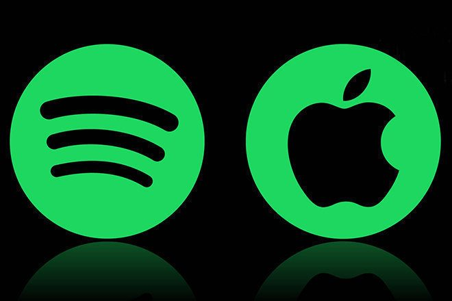 Spotify and Apple Music are rolling out unofficial remixes on their platforms