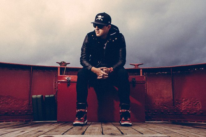 Premiere: S.P.Y declares he's 'Always Yours' with a growling remix
